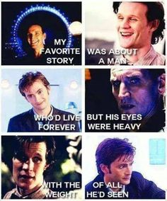 The Doctor ❤️❤️❤️