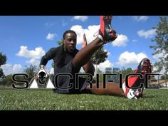 Neuromuscular training for increasing quick twitch muscles - YouTube
