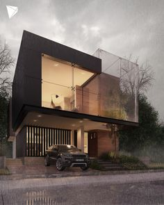 A99 House on Behance