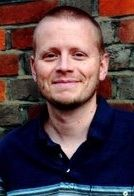 Patrick Ness - Booklist Books for Youth Forum - Friday, June 28, 8 - 10pm