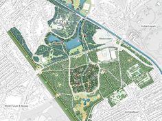 SunedenSensory Playspace| Mitchell Park Australia | WAX Design – World Landscape Architecture