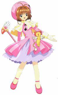 The Song Costume - Cardcaptor Sakura Wiki - Wikia