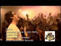 Flame - Joyful Noise (Music Video)