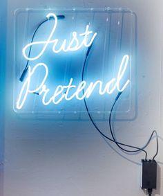 "Saatchi Art Artist MJ McGonagle; Sculpture, ""Just Pretend"" #art"