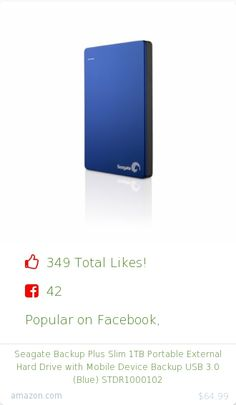 amazon christmas gifts popular christmas gifts christmas gifts for men portable external hard drive facebook likes slim people tops usb