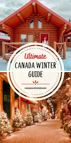 Canada winter travel guide   Places to visit in Canada in winter   Canada travel winter guide and top destinations to visit   Canada winter destinations Banff Lake Louise Calgary Vancouver Montreal Whistler Toronto Niagara Falls Prince Edward Island and more   Canada travel tips Best Places To Vacation, Cool Places To Visit, Travel Guides, Travel Tips, Alberta Travel, Vancouver Travel, Canada National Parks, Canada Destinations, Canadian Travel