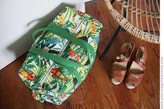 """*** Le patron de ce sac est à retrouver dans mon livre """"Mes jolis sacs mais pas que"""" aux Editions de Saxe Date de parution : novem..."""