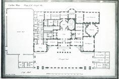 Carlton House Floor Plan