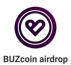 ✈️ Airdrop BuzCoin ✈️ Get 200 free BUZ tokens by registering here Start the telegram bot Fill in your ETH address to register Join the telegram Channel Refer others and get 100 BUZ tokens per referral