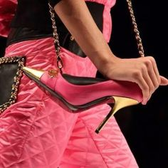 Moschino SS 15 by Jeremy Scott