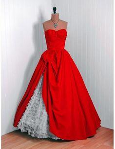 Dress1950sTimeless Vixen Vintage