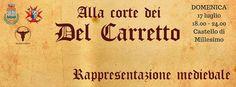 MedioEvo Weblog: Alla Corte dei Del Carretto