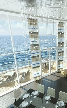Royal Caribbean Quantum of the Seas: this new #honeymoon #cruise ship will have skydiving, bumper cars and more