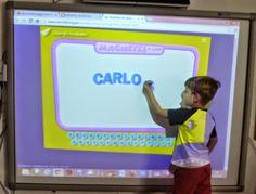 INFANTIL de GRACIA: NUESTRAS RUTINAS Ideas, School, Interactive Activities, Learning Activities, Blue Prints, Best Practice, Writing, Thoughts