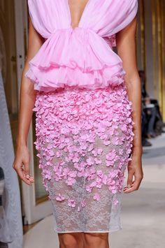 Giambattista Valli Haute Couture Spring/Summer 2012