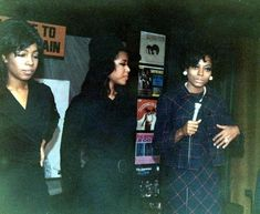 Diana Ross & The Supremes - Mary, Cindy, Diana