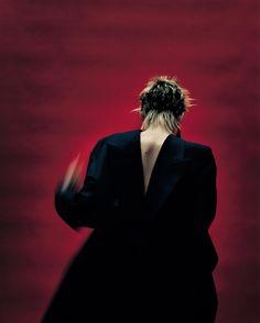 photo: Davide Sorrenti  1990s