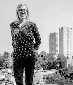 """Entrevista: Valerie Steele; La """"Historiadora en Tacones"""" - EterMagazine"""