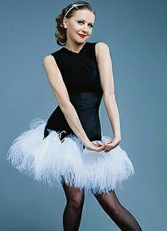 Eszenyi Enikő Wall Collage, Tulle, Ballet Skirt, Skirts, Fashion, Black, Moda, Tutu, Skirt