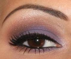 This combo would look great for some of my brown eyed girls