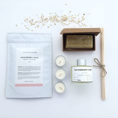Mini spa bliss gift box idea for her. Cocktails And Canapes, Mini Spa, Gift Box Design, Baby On The Way, Face Oil, Body Scrub, Beauty Skin, Natural Skin Care, Cruelty Free
