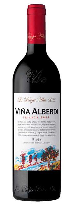 Viña Alberdi 2007, único tinto español en la selección internacional de 20 vinos para el verano https://www.vinetur.com/2014052215482/vina-alberdi-2007-unico-tinto-espanol-en-la-seleccion-internacional-de-20-vinos-para-el-verano.html