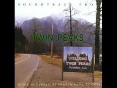 24th Anniversary of this classic TV series... Angelo Badalamenti - Soundtrack from Twin Peaks [FULL ALBUM]