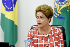 Horas cruciales para Dilma Rousseff