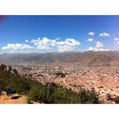 Cusco:)) love it here!