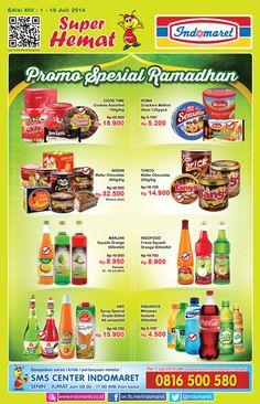 Indomaret: Promo Special Ramadhan @indomaret
