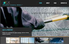 Safety & Security Window Films