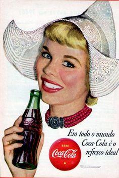 1948 Cocal Cola BRAZIL NAO HOLANDE