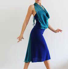 Risultati immagini per abiti per il tango argentino