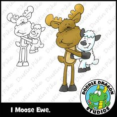 IMooseEwe
