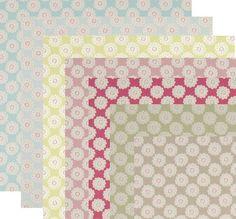 Clarke and Clarke Daisy Designer Curtain Upholstery Fabric £7.99 mtr