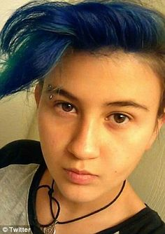 Dot Dutiel - In 2016, at the age of 15, Dutiel shot and killed her girlfriend. She then committed suicide.