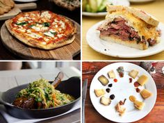 Family Coming to NYC? Take Them to These Restaurants | Serious Eats : New York