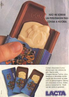 Chocolate Nossa Turma(1993)