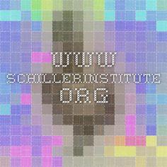 www.schillerinstitute.org
