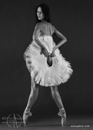Elisa Carrillo Cabrera <3 #ballerina
