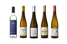 """The Elegant, Serious Side of Vinho Verde - The Wall Street Journal 22.08.2014 