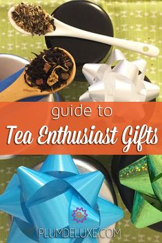 We've got some ideas for tea enthusiast gifts to bring new joy to even the most intense tea hobbyist. Tea Gifts, Medicinal Herbs, Appreciation Gifts, Some Ideas, Afternoon Tea, Cool Gifts, Gift Guide, Tea Party, Special Occasion