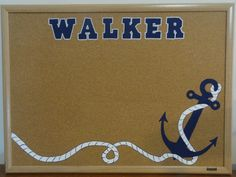 nautical bulletin board - Google Search