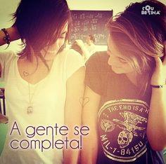 #Soubetina #Lesbicas #Lesbians #Namoradas #Girlfriends