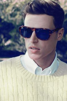 Gant's Ivy League heritage for SS 2013.