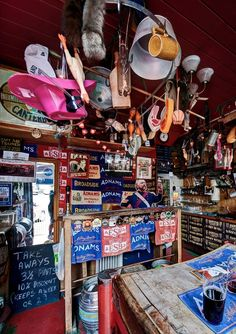 The Butcher's Arms, Herne | 25 Pubs You Must Drink In Before You Die