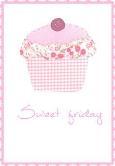 ArribaeneldesvanbyCarmenhf  sweet friday!!