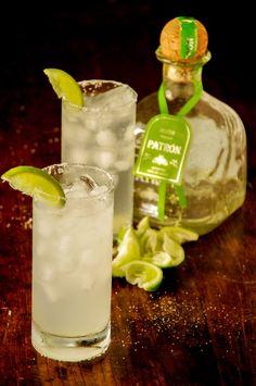 Midnight Margaritas