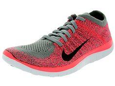 Nike Women's Free 4.0 Flyknit Lght Chrcl/Blk/Hypr Pnch/Brght Running Shoe 8.5 Women US Nike http://www.amazon.com/dp/B00IDDG2WG/ref=cm_sw_r_pi_dp_CSF1wb0FVA37F