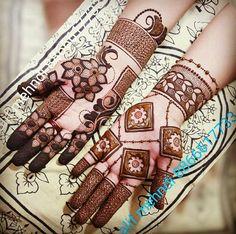 Some different pattern Stylish Mehndi Designs, Beautiful Mehndi Design, Best Mehndi Designs, Mehndi Designs For Hands, Henna Tattoo Designs, Bridal Mehndi Designs, Mehendi, Henna Mehndi, Peacock Mehndi